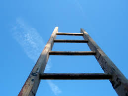 Where Does the Ladder Lead?